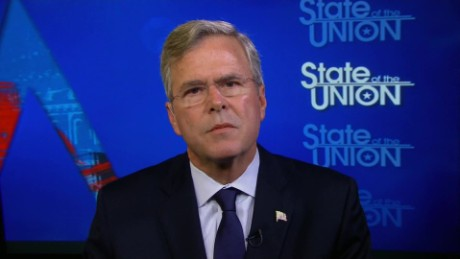 SOTU Tapper: Bush on Obamacare_00000000