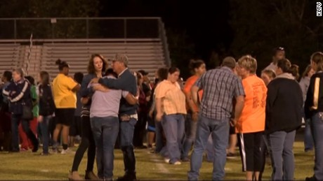 Texas athlete dies after high school football game