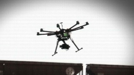 Federal government creating registry to help track drones