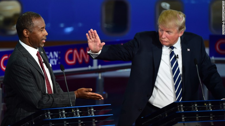 New Polls: Ben Carson ahead of Trump in Iowa