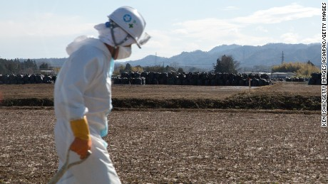 Japan marks anniversary of nuclear disaster