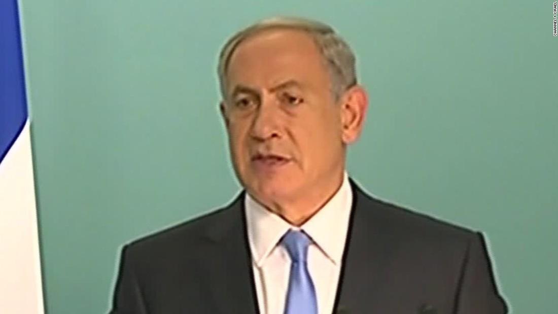 U.N. leader visits Israel, Palestinian territories amid tensions
