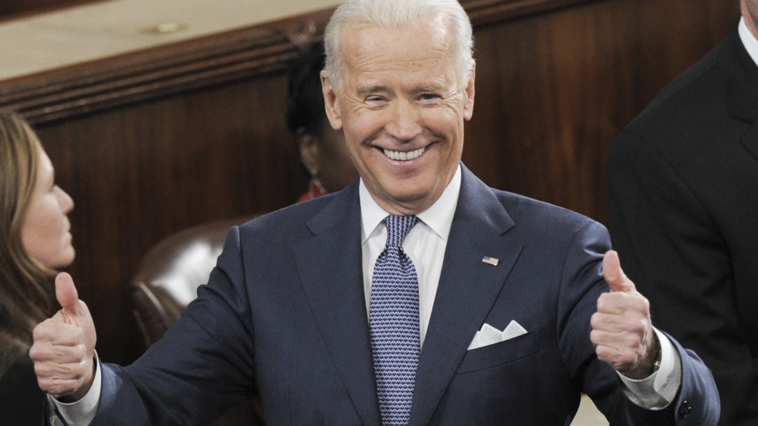 Joe Biden changes story on Osama bin Laden raid