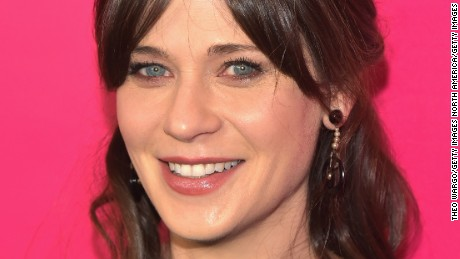 For most of her life she has been Jess, but Zooey Deschanel has recorded six albums with her band.