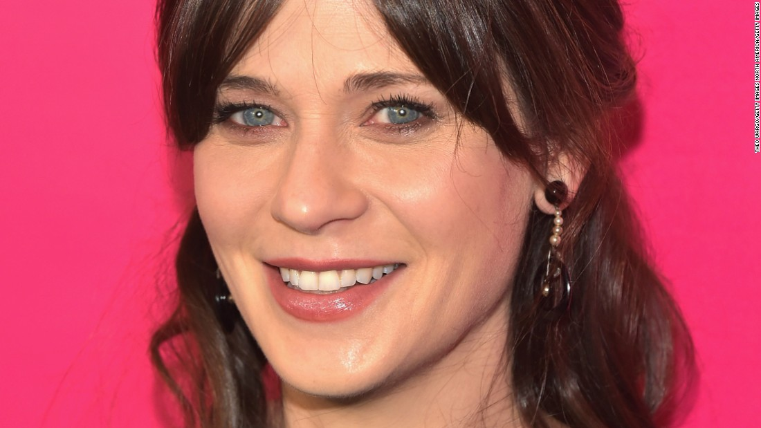 "Three months after giving birth to a girl, actress Zooey Deschanel has revealed that her little bundle is named Elsie Otter. Yep, Otter, as in the sea creature. She <a href=""http://www.today.com/video/zooey-deschanel-on-classic-bill-murray-daughter-elsie-otters-name-547844675519"" target=""_blank"">told the ""Today"" show</a> why she and husband Jacob Pechenik picked the unique combo. ""We just really liked the name Elsie, and then we both love otters; they're very sweet, and they're also smart."""