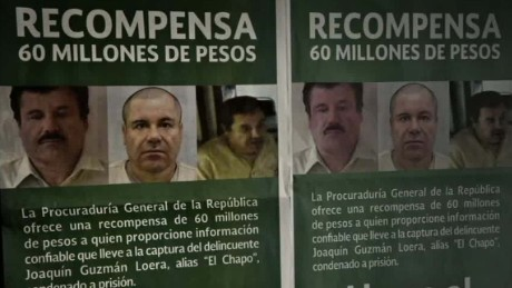 'El Chapo's' latest escape