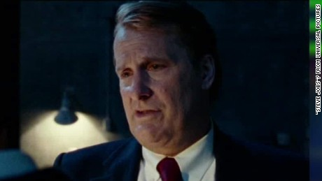 Jeff Daniels opens up about 'Steve Jobs' movie