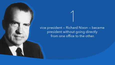 vice presidents by the numbers nixon graphic fixed