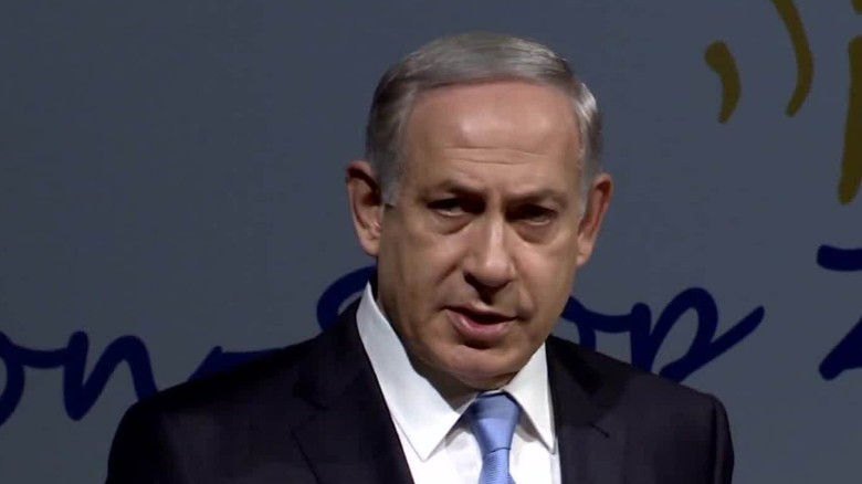 Netanyahu's controversial comments about the Holocaust