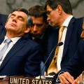 Gordon Brown Sleep