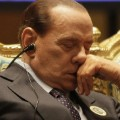 Silvio Berlusconi Sleep 1