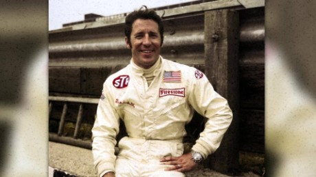 Mario Andretti: 5 secrets of Motorsport great