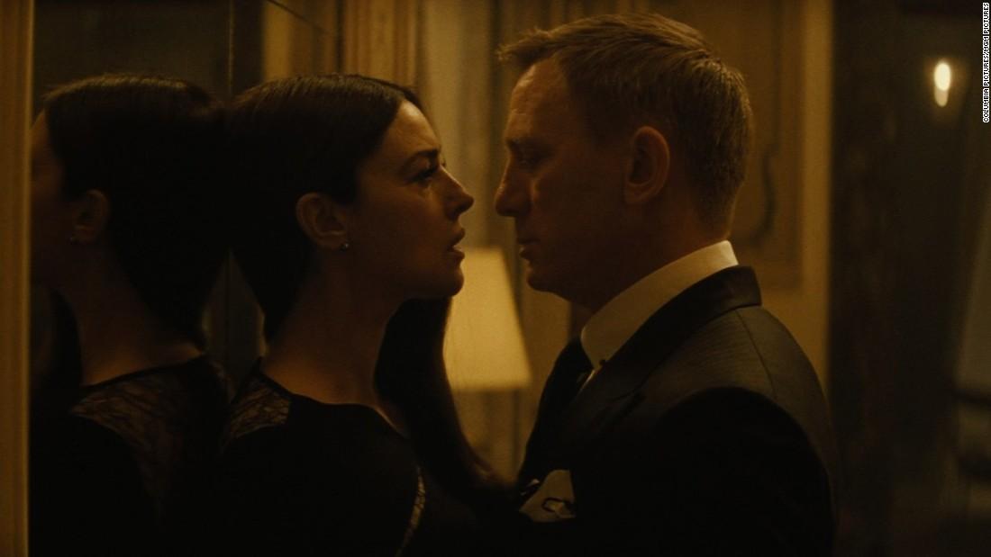 Monica Bellucci: At 51, I'm A 'Bond Woman' Not 'Bond Girl