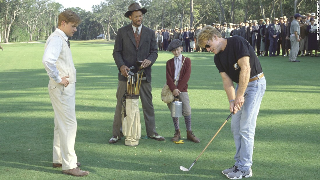 "The Legend Of Bagger Vance often goes down as one of the worst golf films ever made. A golf epic with a huge budget, directed by Robert Redford and starring Will Smith, Matt Damon and Charlize Theron, it only clawed back around half of its budget and was dismissed as ""excruciatingly boring"" by the New York Times."