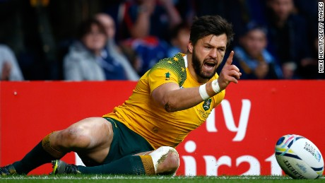 Rugby World Cup 2015: Australia to play All Blacks in final