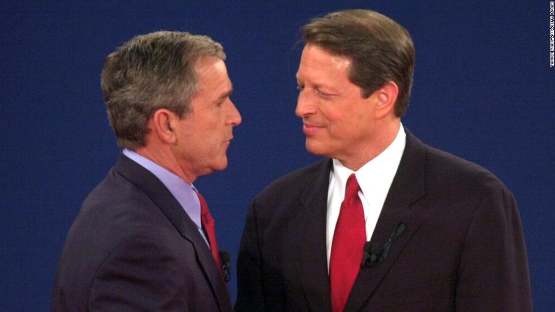 essays on bush v gore This article evaluates the emerging legal and political science scholarship created in the wake of the united states supreme court's decision in bush v gore, t.