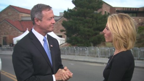 o'malley attacks clinton over death penalty _00000000
