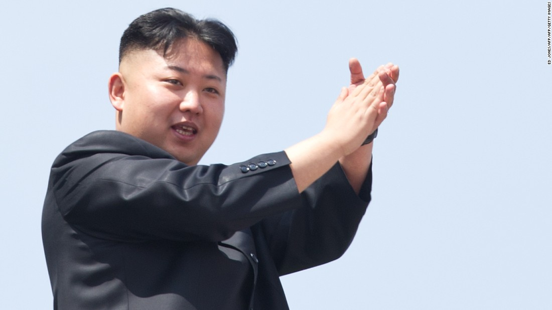 North Korea believed to earn a fortune from forced labor overseas, U.N. says