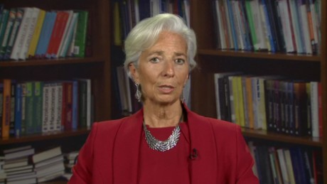 intv amanpour Christine Lagarde salary_00003624