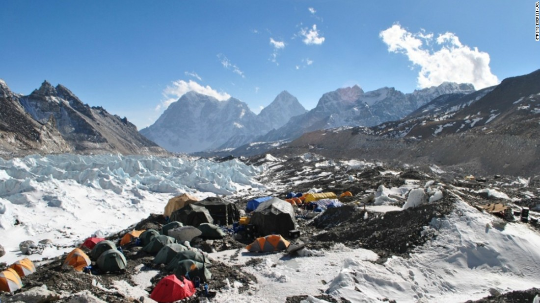 scientists discover why sherpas are superhuman climbers cnn. Black Bedroom Furniture Sets. Home Design Ideas