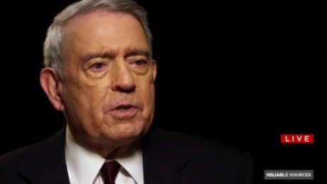 Why Dan Rather feels sympathy for debate moderators_00010517