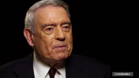 Dan Rather says the 'Truth' movie is true _00014714