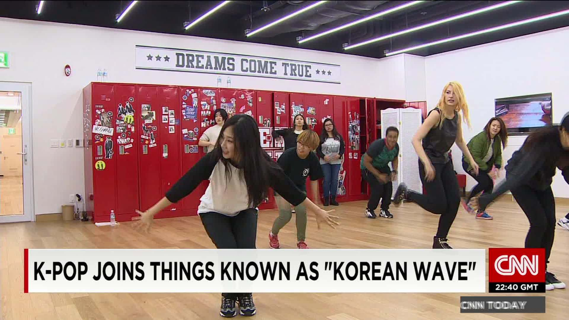 K-pop: Seoul neighborhood rides the Korean wave | CNN Travel