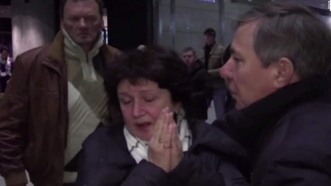 Russian plane crash in Sinai: Questions swirl as 224 aboard are mourned
