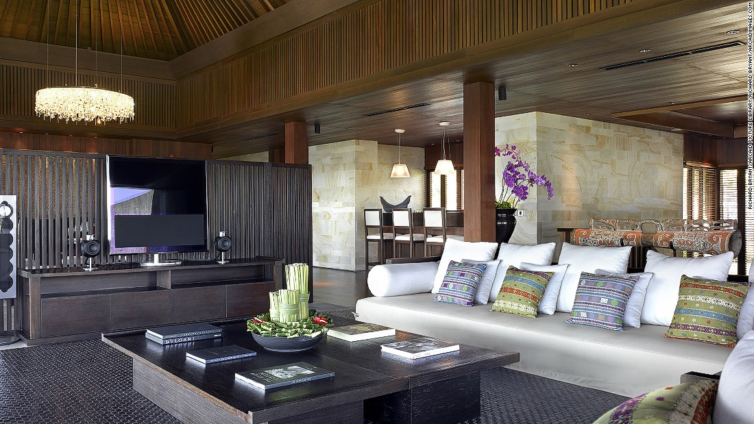 Living Room Spectacular Blue Furniture Ideas From Beautiful Mansion Interior With Tv Large