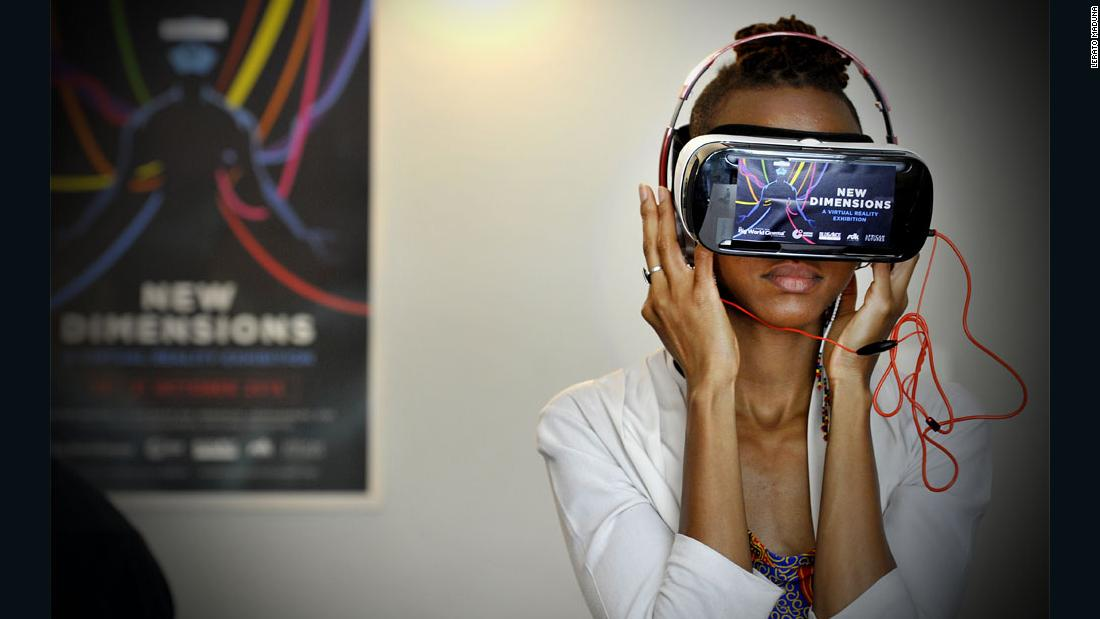 "VR has the potential to change many industries. One example is mining, a profession which has its dangers and risks. In an effort to create a safe yet accurate training environment, a team at the University of Pretoria, South Africa have a created the continent's first <a href=""http://www.up.ac.za/media/shared/Legacy/sitefiles/file/44/1026/2163/8121/innovate8/2829africas_first_virtual_reality_mine_design_centrebyjaninesmit.pdf"" target=""_blank"">VR mine</a>. The center allows students and mining staff to train in a simulated mining environment. African filmmakers are also making forays into VR experimentation. Examples of recent releases are<a href=""http://www.thisisthenest.com/ltbaw-2017"" target=""_blank""> Let This Be A Warning</a> and <a href=""https://tribecafilm.com/filmguide/other-dakar-2017"" target=""_blank"">The Other Dakar. </a>"