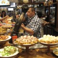 Spanish tapas long life