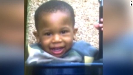 DNA dismembered toddler identified_00004326