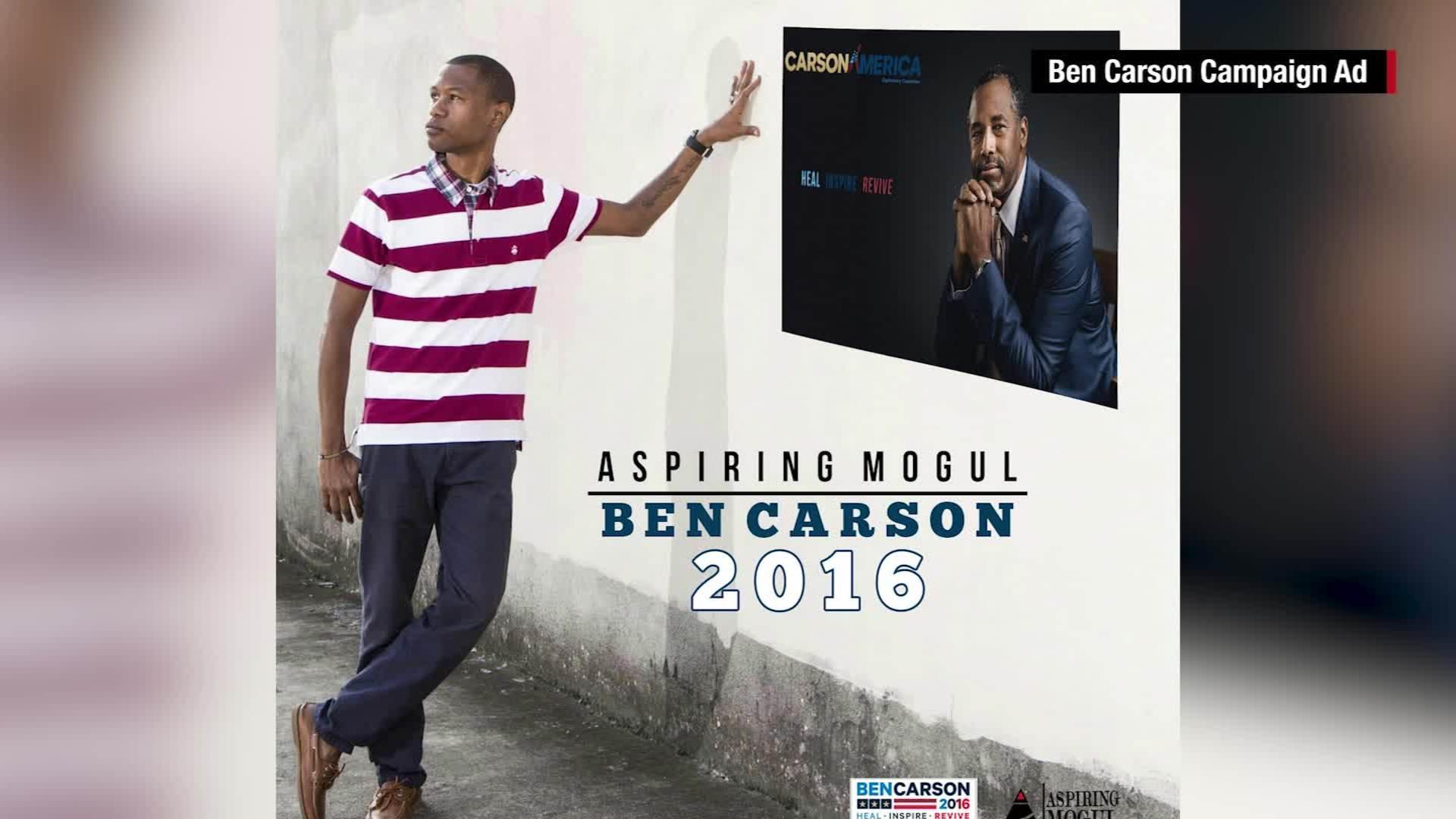 Ben Carsons new radio ad CNN Video
