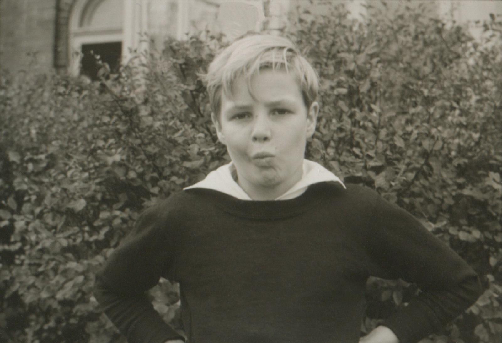 Marlon Brando Children