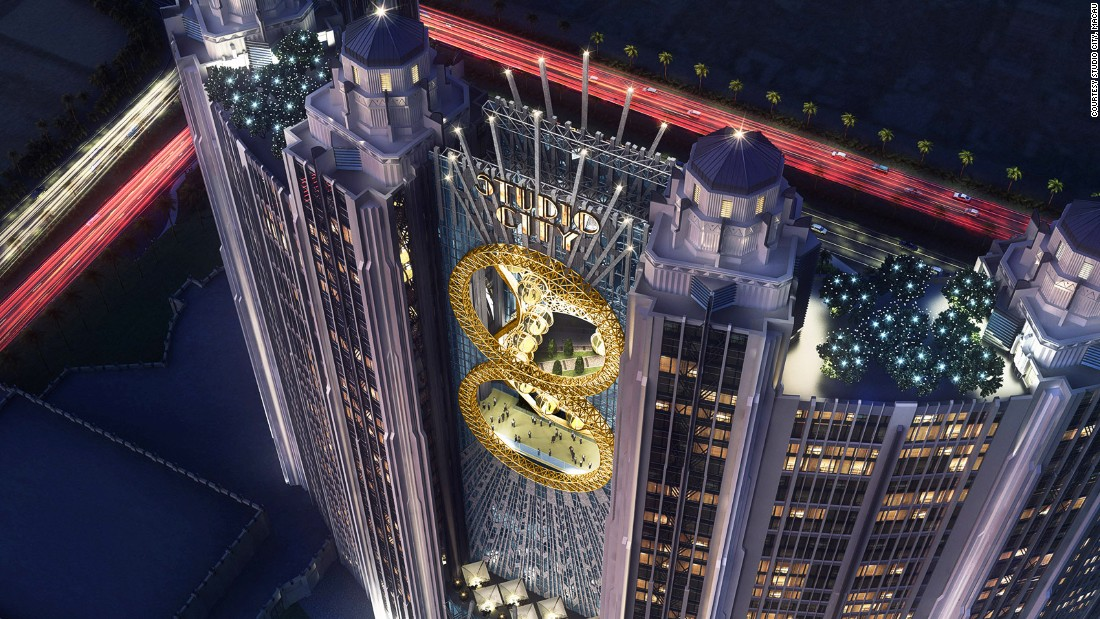Worlds First Figure Ferris Wheel Opens In Macau CNN Travel - Where is macau in the world