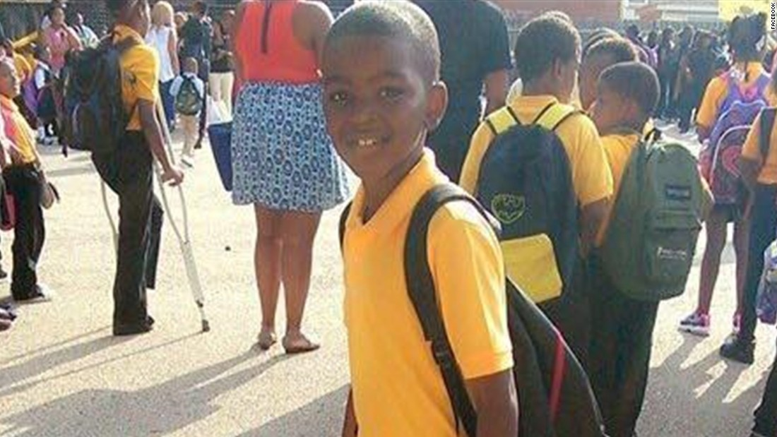 Chicago Police: 9-year-old Tyshawn Lee lured into alley, shot to death