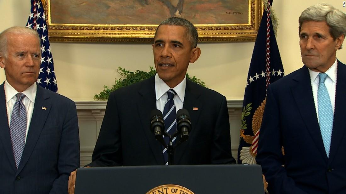 Obama rejects Keystone XL pipeline