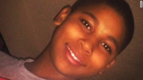 tamir rice 12 years old shot by police