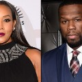 vivica fox 50 cent split