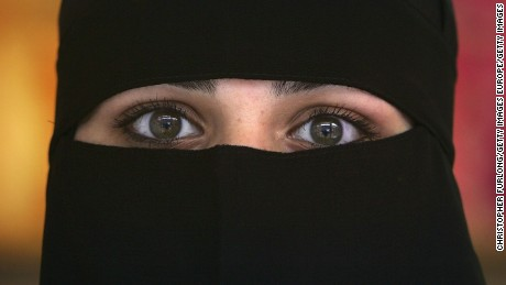 Tunisian PM Youssef Chahed bans face veils in public places