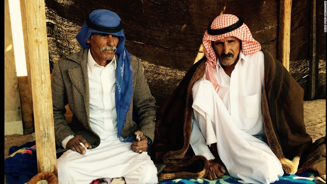 Exclusive: ISIS in Sinai held back by Egypt's Bedouins