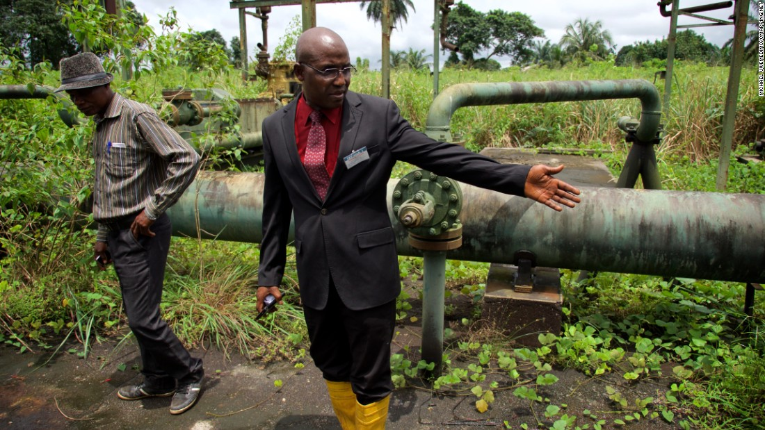 petroleum niger delta Abstract in the ongoing debates about the niger delta region of nigeria,  significant emphasis has been placed on the devastation of the environment by  oil and.