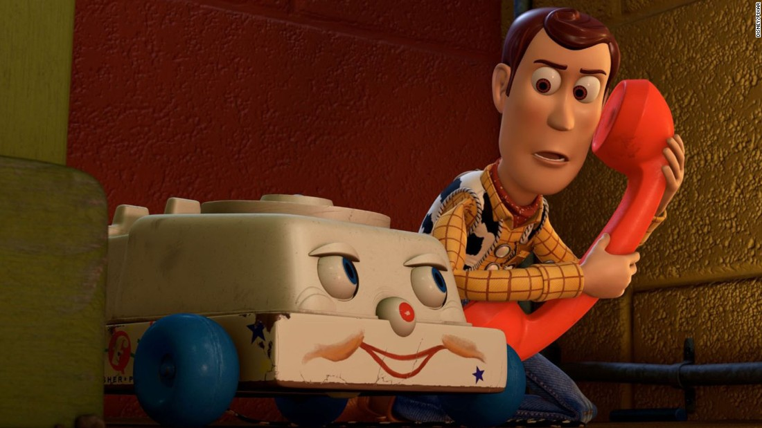 "Pixar returned to its roots for this sequel smash, which seemed to neatly wrap the ""Toy Story"" series as a trilogy (a fourth film is now planned). It was the fourth consecutive Pixar movie to win the best animated-film Oscar and remains the company's biggest hit. Worldwide box office: almost $1.1 billion."