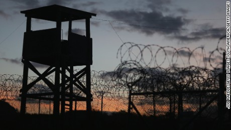 Former US President Barack Obama was unable to close the Guantanamo Bay prison, facing opposition in Congress.