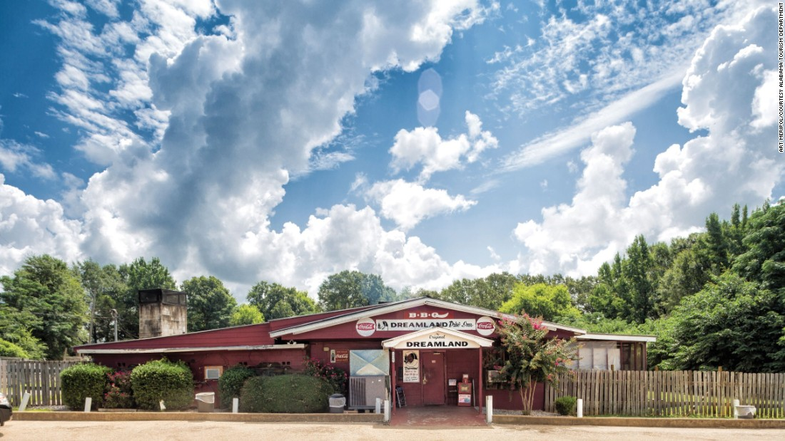 The Deep South's most overlooked barbecue states