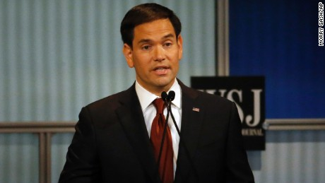 Marco Rubio's immigration muddle