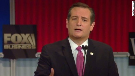 Ted Cruz talks immigration and economy