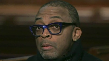 Spike Lee on Chicago's gun violence crisis