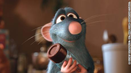 "Disney Pixar's ""Ratatouille,"" about a rat named Remy who aspires to be a chef, is getting the TikTok musical treatment."