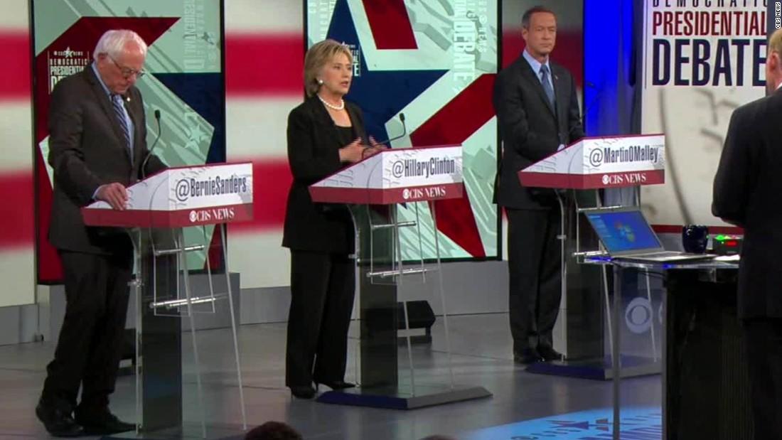 Clinton explains why she won't say 'radical Islam'